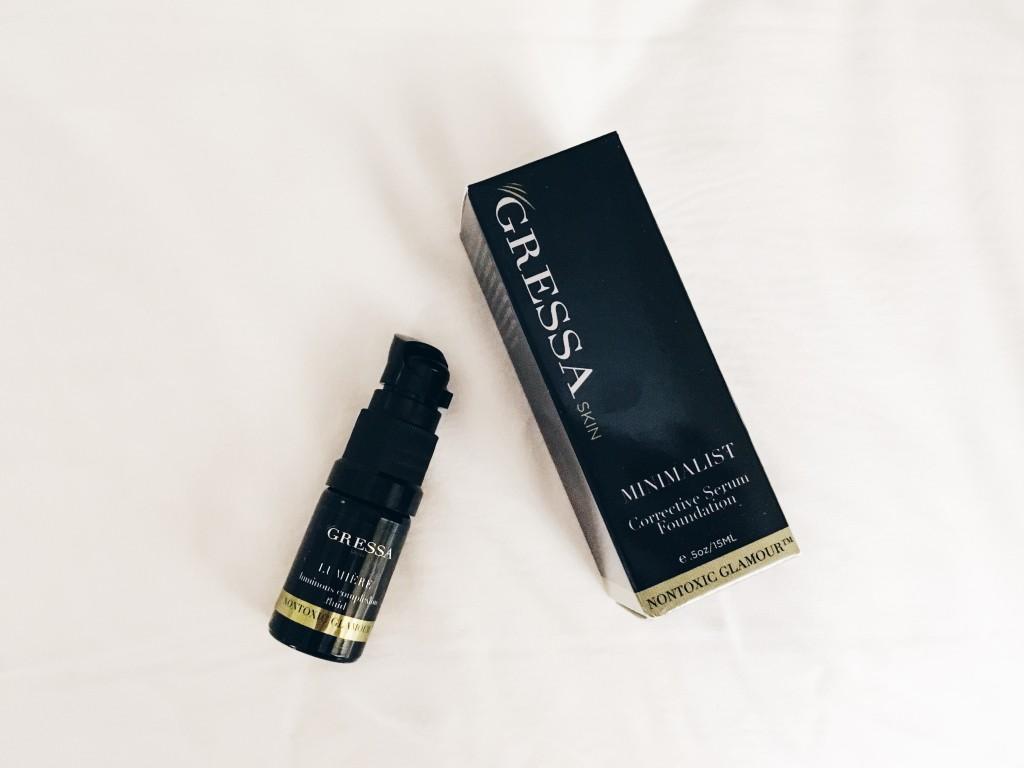 Gressa Skin Purchases