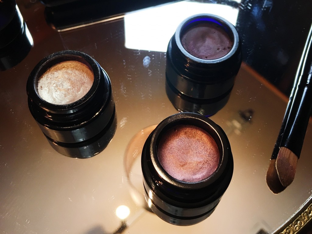 Gressa Skin Eye Tints
