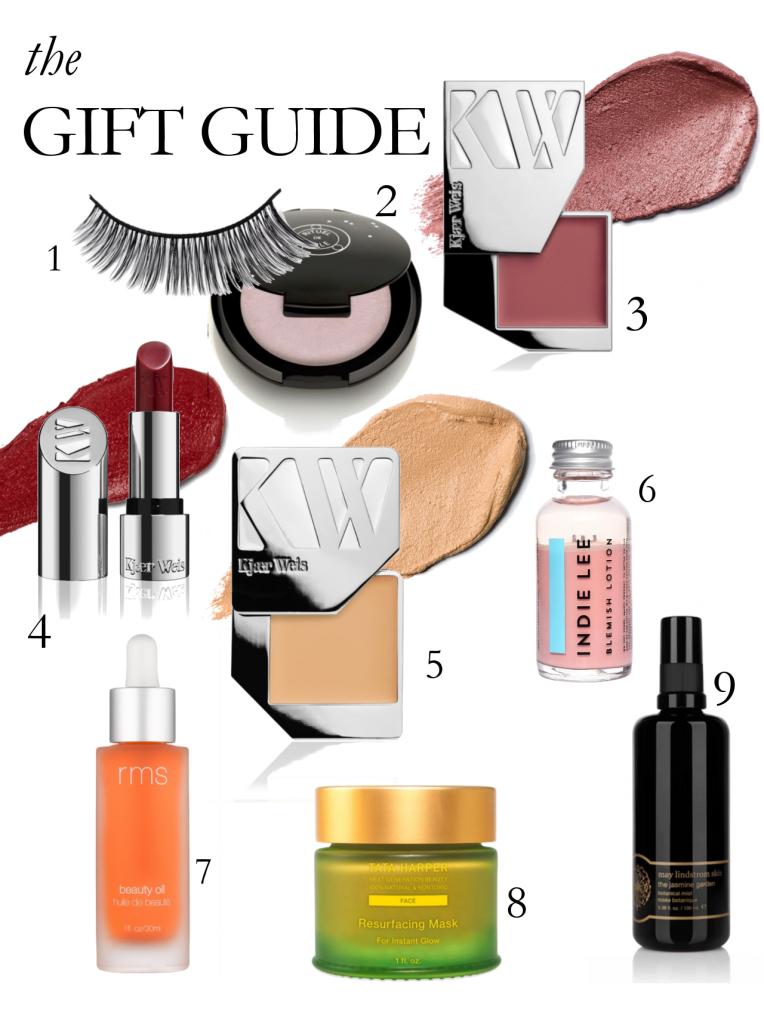 Citrine Beauty Bar Gift Guide